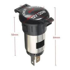 12V Cigarette Lighter Socket Power Plug Outlet Parts for Car Truck
