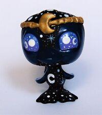 Littlest Pet Shop Galaxy duck ooak custom figure painted LPS Universe bird