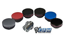 CFM Performance Valve Cover Breather Oil Cap 2008-2015 Evolution X 10 & Ralliart