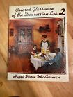 Book+Colored+Glassware+of+the+Depression+Era+2+Hazel+Weatherman+HC