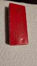 Vintage W. Kratt Pitch Pipe A-440 Used