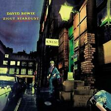 David Bowie – The Rise And Fall Of Ziggy Stardust And The Spiders From Mars (Vinyl, 2016)