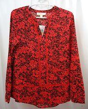 Women's Michael Kors Blouse Shirt Small