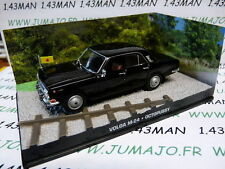 JB121 voiture 1/43 IXO 007 JAMES BOND anglais :  VOLGA M 24 Octopussy