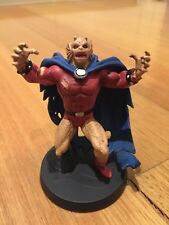 Eaglemoss DC Figurine Special Collection Etrigan The Demon