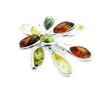 Collares y colgantes de joyería con gemas colgante de plata de ley, ocasiones especiales