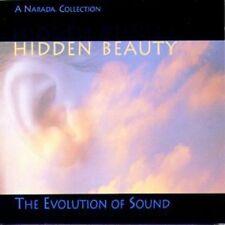 Hidden Beauty-a Narada Collection (1996), Friedemann Jesse Cook, Nancy ru... CD []