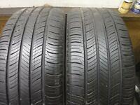 2 235 45 18 94V Hankook Kinergy Tires 8-9/32 1d30 0318