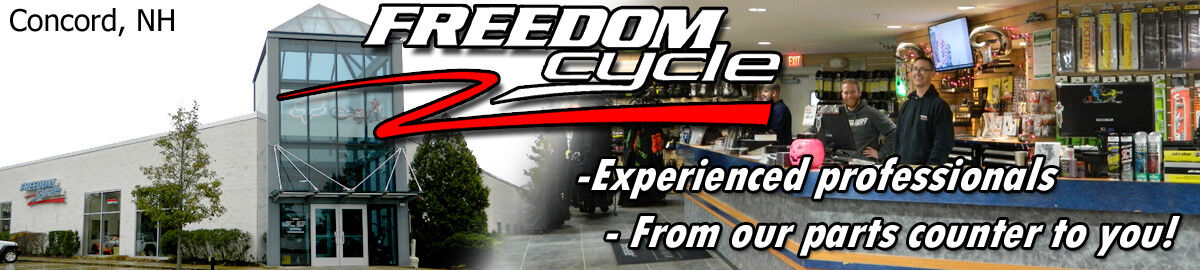 Freedom Cycle Parts