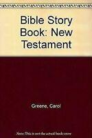 Biblia Libro de Cuentos: Nuevo Testament Tapa Dura Sarah Fletcher