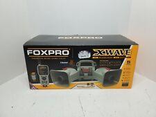 Foxpro - Xwave Game Call Xhd Loudspeakers - 831621007334