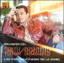 Raul Brindis Mas Solicitadas De La Radio CD New