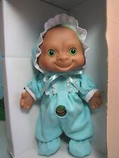 "Ace Treasure Troll Baby - 10"" Ace Treasure Troll Doll - New In Package"