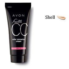 Avon Ideal Flawless CC Color Corrector Cream -Shell-30ml