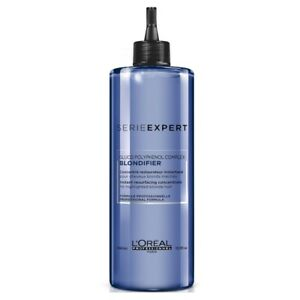 serie expert blondifier instant resurfacing concentrate (400ml)