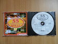 (PC) - 55 GESCHICKLICHKEITS-SPIELE