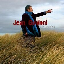 JEAN GUIDONI - LE POINTE ROUGE * NEW CD