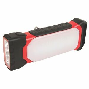 Coleman 2-in-1 Utility Light with Battery Lock