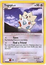 Togepi 88/106 D&P Great Encounters Common PERFECT MINT! Pokemon