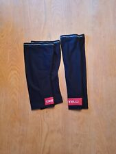 Castelli Arm warmers and Knee warmers 2010s (L)