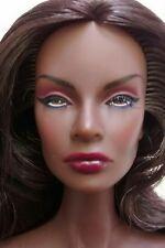 Platinum Jordan NUDE  rebodied W Club exclusive Fashion Royalty Integrity Toys