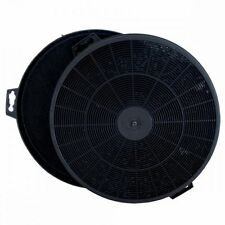 FILTRO CARBONI ATTIVI ORIGINALE CAPPA FALMEC mod.103050102 TIPO 2  D.212mm pz.2