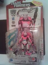 Transformers Generations Deluxe ARCEE Brand New MOC