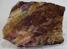 Einzigartige Karpholith Scheibe 304g Biesenrode
