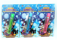 MAGIC BUBBLES THAT YOU CAN CATCH AND HOLD PARTY FUN