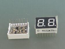 MAGNUM S9 replacment channel affichage LED BLEU (2 chiffres)