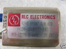 Rlc Electronics Switch Radio Frequency Pn 9248