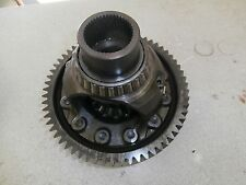 AW55-50SN / AW55-51SN (AF23/AF33/RE5F22A)  5 Speed Differential