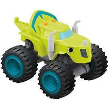 Blaze and The Monster Machines Diecast Vehicles ZEG -