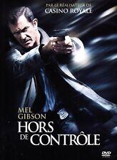 Hors de contrôle - DVD ~ Mel Gibson -