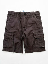 "NWT 77 KIDS/American Eagle Boys Cargo Shorts Multi-Pockets 4 Years (22.5"" x 6"")"