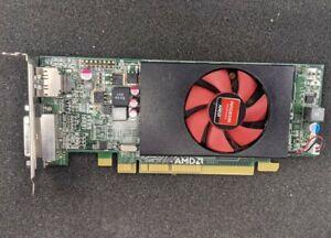 AMD RADEON R5 240 1GB DDR3 VIDEO CARD PCI-E PCIe DELL 0F9P1R Low Profile F9P1R
