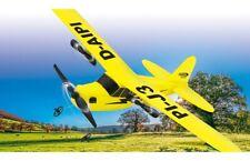 Jamara 012302 Piper J3-Cub Flugzeug 2CH Gyro Flieger für Anfänger