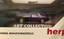 "Herpa ART COLLECTION 045056 – Porsche 928 S4 ""Dreams"", H0 1:87, neu + OVP"