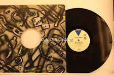 "Paula Abdul - Knocked Out,  LP 12"" (G) Single"