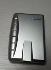 Inventel Wifi USB adaptador de LAN: UR054g 54 Mbps 802.11g