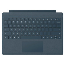 Microsoft Surface Pro Signature Type Cover, Cobalt Blue