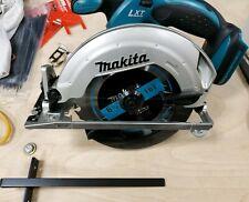 "Makita XSS02Z 18V LXT Li-Ion Cordless  6-1/2"" Circular Saw (Tool Only) NEW"