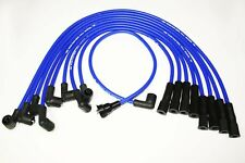 NGK Ignition Lead Set RC-RRK805 fits Land Rover Range Rover 3.5 4x4, 3.5 Vogu...