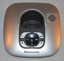 Panasonic KX-TG6421 KX-TG6422 KX-TG6423 Main Charger Base KX-TG6421E PNGT1832YA