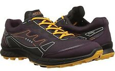Ecco Biom FL Gore-Tex Trail-Running Shoes Womens EU-38 US 7.5-8, Grape MSRP-$170