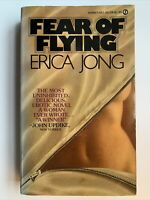 Fear Of Flying by Erica Jong, 1st Signet Edition / 1st Printing, 1974