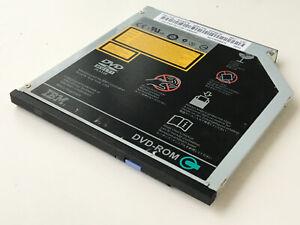 IBM ThinkPad T40 T43 8X DVD-ROM 92P6578 92P6579