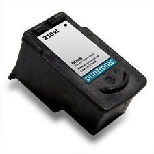 Printronic For Canon PG 210XL 2973B001 Extra Large Black Cartridge