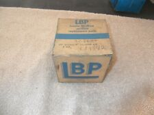GENUINE LBP FORD TRACTOR HYDRAULIC CYLINDER SEAL KIT / ASSEMBLY W/ BOX NICE