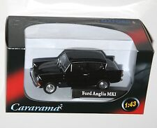 Cararama - FORD ANGLIA MkI (Black) Model Scale 1:43